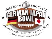 German Japan Bowl 2010